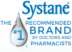 SYSTANE® is the #1 Doctor Recommended Brand for Dry Eye Symptom Relief
