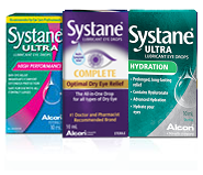 SYSTANE® Family of Products